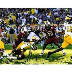 Jadeveon Clowney Signed South Carolina 16x20 Photo (Steiner COA)