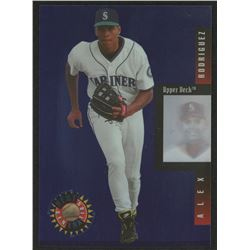 1994 Upper Deck Next Generation #16 Alex Rodriguez