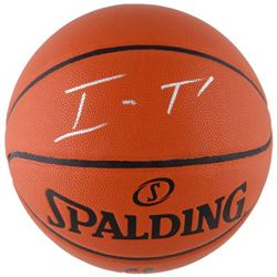 Isaiah Thomas Signed Basketball (Fanatics)