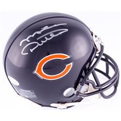 Mike Ditka Signed Bears Mini-Helmet (JSA COA)