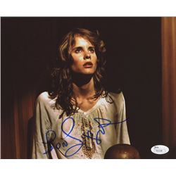 "Lori Singer Signed ""The Institute"" 8x10 Photo (JSA COA)"