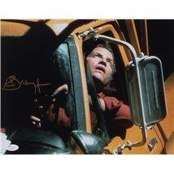 "Richard Dreyfuss Signed ""Close Encounters of the Third Kind"" 11x14 Photo (JSA COA)"