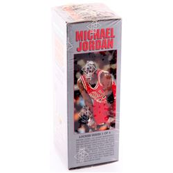 1991 Upper Deck NBA Michael Jordan Locker Series Unopened Box with (7) Packs