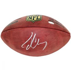 Jadeveon Clowney Signed NFL  The Duke  Football (Steiner COA)