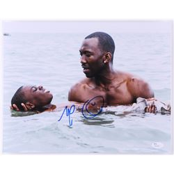 "Mahershala Ali Signed ""Moonlight"" 11x14 Photo (JSA COA)"