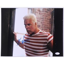 "Kevin Nash Signed ""The Punisher"" 11x14 Photo (JSA COA)"