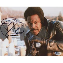 "Richard Roundtree Signed ""Shaft"" 8x10 Photo (Beckett COA)"