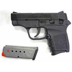 Smith & Wesson Bodyguard 380 Non-Laser Version. Ne