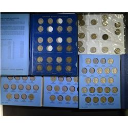 BUFFALO/JEFFERSON NICKEL COLLECTION