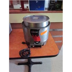 Cayenne Vollrath crock pot- electric