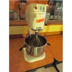 Countertop global electric mixer, Model: SP8