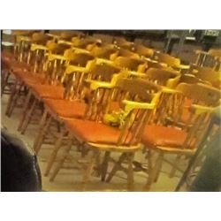 Set of Chairs (2)