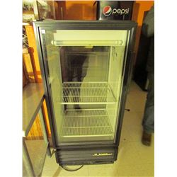 true double sided door cooler 24X24X55 inch