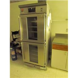 Holding cabinet 4000 A series Winston Industrial