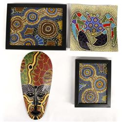 2009 Aboriginal Art by K. H. Sackett
