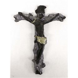 Palermo Italy Crucifix