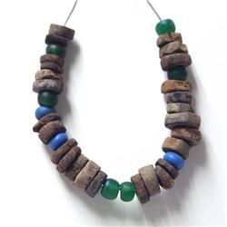 Old Native American Trade Beads