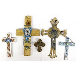 5 Southwestern & Mexican Crosses