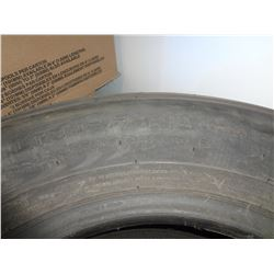 Set of 4 245 75R16 Triangle Wintertrac A/T Tires