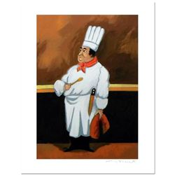 Chef Albert by Buffet, Guy