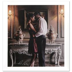 Only Us by Hefferan, Rob