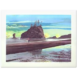 Majestic Rock by Nelson, William