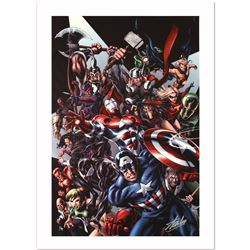 Avengers Assemble #1 by Stan Lee - Marvel Comics