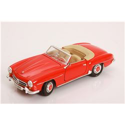 1/18 Scale 1955 MBZ 190SL by Maisto
