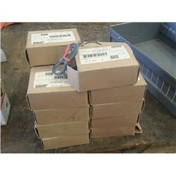 New Schrader Bellows 3 Way Valves, M/N: 743030115