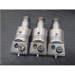 Urma Indexable Modular Twin Roughing Boring Heads, P/N: 14 24 00