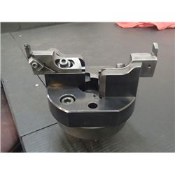 "Parlec 5.95-8.27"" Bore, Boring Head Extension Base, P/N: 17BR-7108"