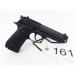 RESTRICTED. Immaculate Beretta 92F