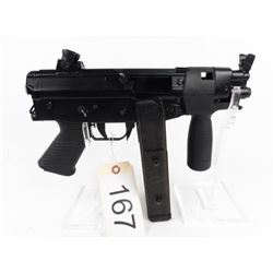 RESTRICTED HK MP5 Tribute