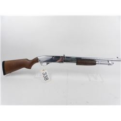 Chrome Plated Winchester 1200