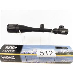 Bushnell Varmint Scope