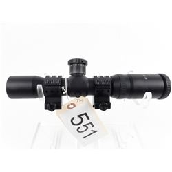 Sight Mark Scope