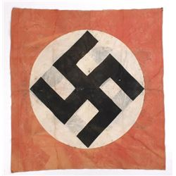 Original World War Two Era Nazi Flag