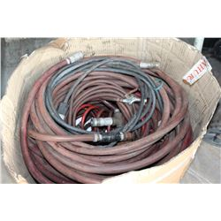 LARGE BOX OF HEAVY DUTY AIR LINE