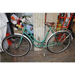 PAUL HETLAND SINGLE SPEED LADIES BIKE RARE