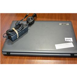 ACER NOTEBOOK WITH CHARGER