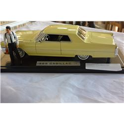 RESEVOIR DOGS MODEL CAR