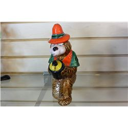 DISNEY BEAR FIGURE
