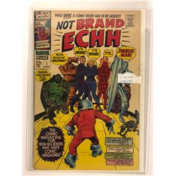 Not Brand Echh #1 (MARVEL COMICS)