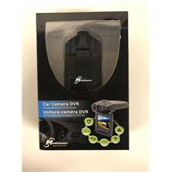 BRAND NEW MEDIASONIC CAR CAMERA DVR (IN BOX)