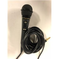 PRO.2 REMOTE KEY CONTROL DYNAMIC MICROPHONE W/ CABLE