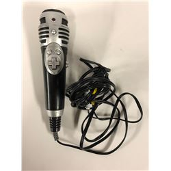 VOCAL MICROPHONE W/ CABLE