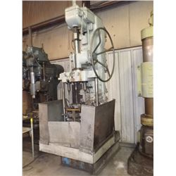 "24"" Cincinnati Bickford Drill Press"