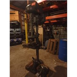 Atlas Clausing Drill Press