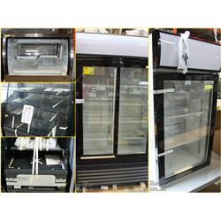 FEATURED ITEMS: ALL YOU CAN DISPLAY CASES!