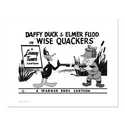 Wise Quackers - Gun by Looney Tunes
